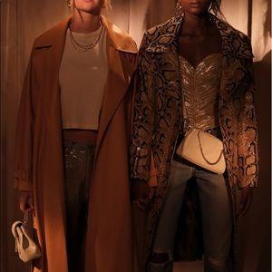 Celebrity stylist Jill Jacob mini bag